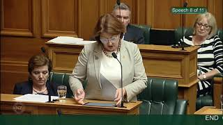End of Life Choice Bill- First Reading - Video 9