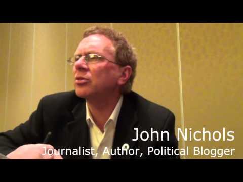 John Nichols Interview
