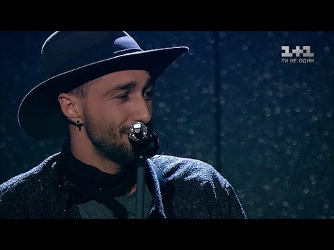 Roman Duda – Let it be – The Quarter Finals| The Voice of Ukraine – season 7