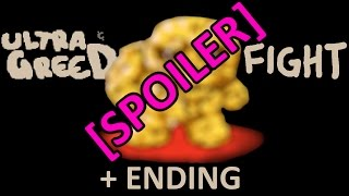 [Spoiler] GREEDIER MODE - FINAL BOSS FIGHT + ENDING - The Binding of Isaac: Afterbirth+