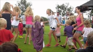 Drängarna - drängaland + om du vill va min fru - Vilshärad 2011