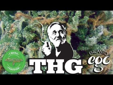 Chong Certified Tommy's Home Grown (THG)