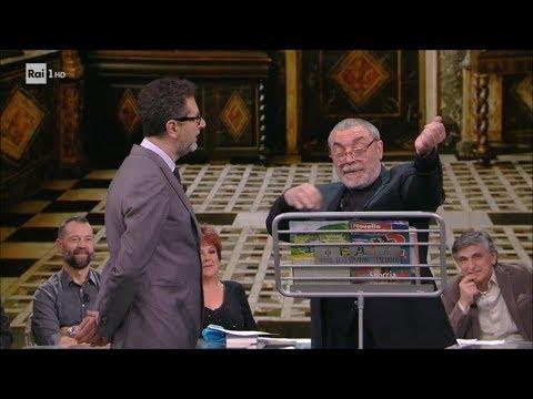 Le novità di novella Bella - Che tempo che fa 15/04/2018