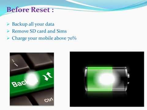 How to Hard Reset Samsung Galaxy Core LTE and Forgot Password Recovery, Factory Reset
