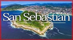 PERFECT day in SAN SEBASTIÁN Basque Country