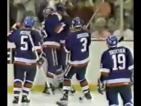 Mikko Makela wins Game 2 1987 Patrick Division Final NYI   PHI - YouTube e6cc76bc2a55