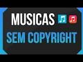 Pack de música sem direitos autorais