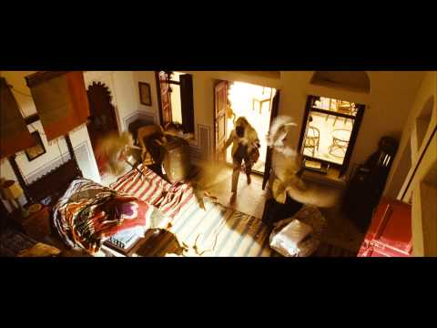 Best Exotic Marigold Hotel, The - Trailer