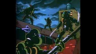 Tortugas Ninja parte 1 [El Espectador]
