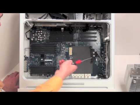 Power mac g5 repair logic board removal youtube asfbconference2016 Image collections