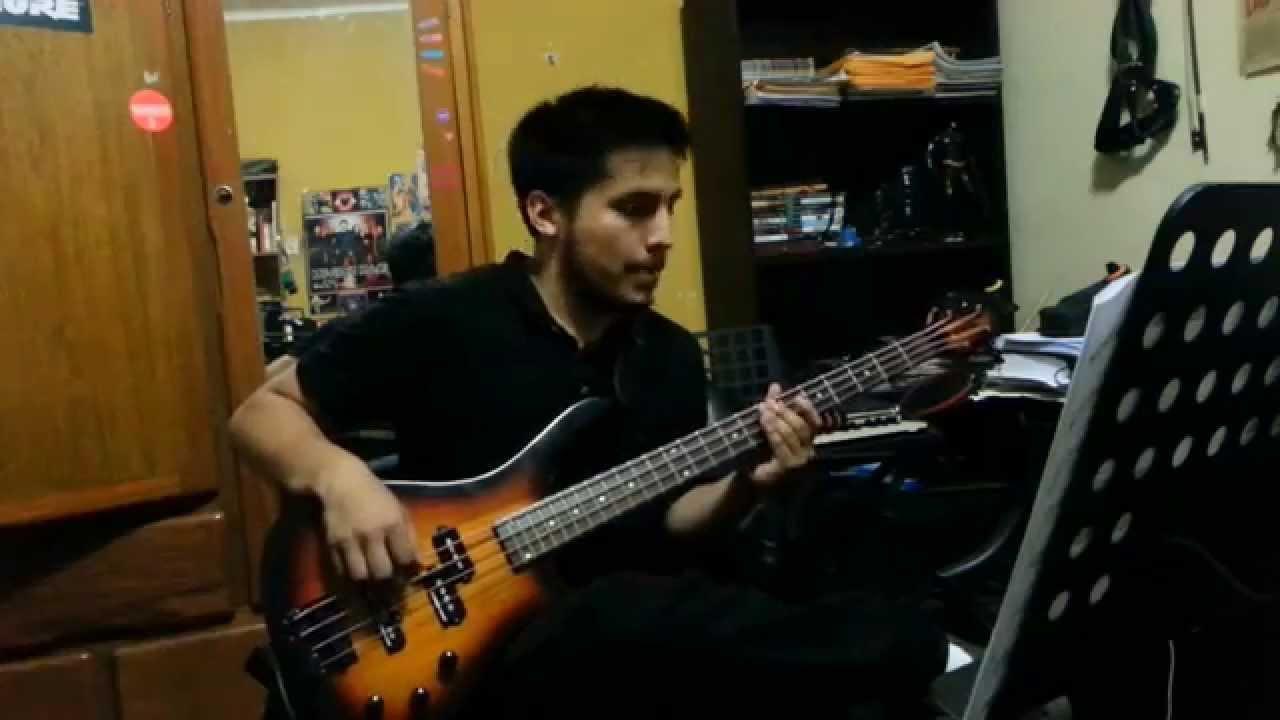 분홍신 (The Red Shoes) Bass Cover - IU