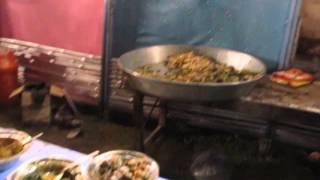Индийская еда очень острая! Капец!