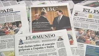 İtalya, İspanya krizinin kendisini etkilemesinden endişeli