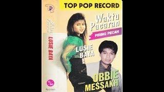 Lusie Baya   Waktu Pacaran | Lagu Lawas Nostalgia | Tembang Kenangan Indonesia