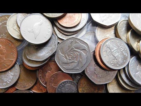 Gibraltar Coin Collection! (2021)