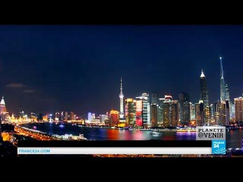 CHINE - L'Empire du Milieu peut-il détrôner la Silicon Valley? - Planète @venir