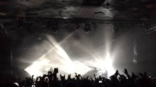 Biffy Clyro - The Fog & Different People (Barrowlands 7/12/14)
