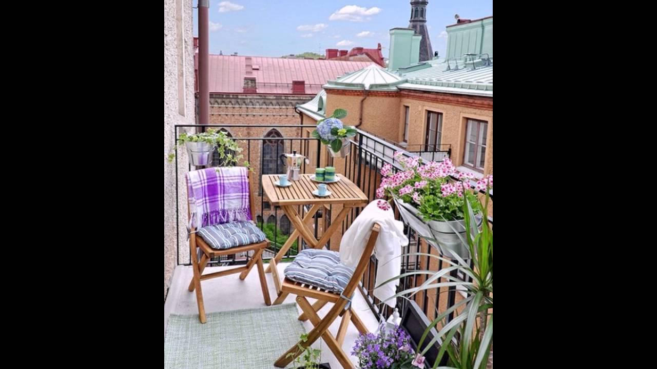 balkonm bel balkon versch nern balkon deko ideen balkon gestalten gr ner teppich youtube. Black Bedroom Furniture Sets. Home Design Ideas