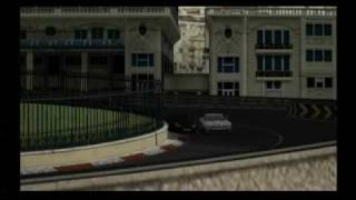 Classic Game Room - GRAN TURISMO 4 review for PS2