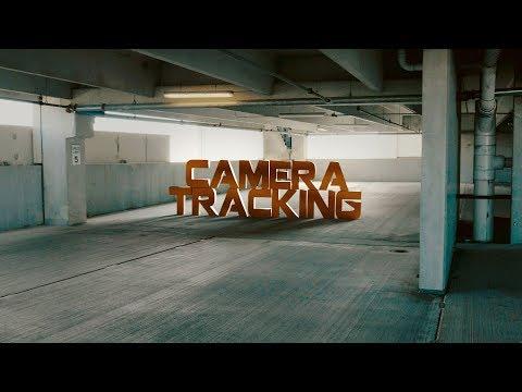 Master Blender Camera Tracking in 6 Minutes!