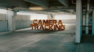 Master Blender Camera Tracking In 6 Minutes