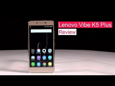 Lenovo Vibe K5 Plus In-depth Review | Digit.in
