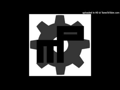 MEchAPoWER - (Savant) - Orphan (8BIT COVER)
