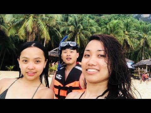 Nepali on a holiday to Cebu Philippines Part 1