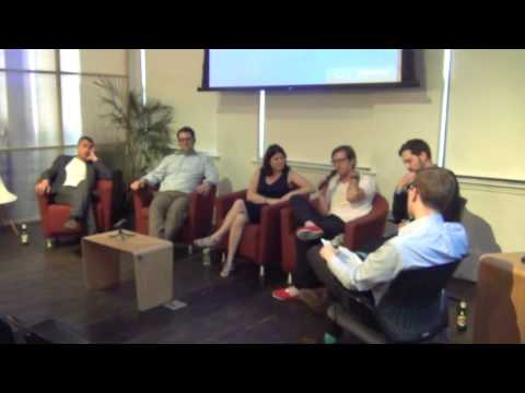 The Business and Law of Emerging Revenue Streams in UGC - NYC Legal Hackers