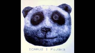 icarus - ueticon