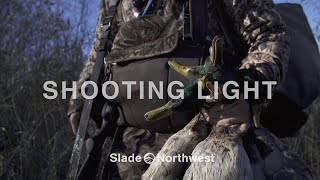 """Duck Hunting - """"Shooting Light"""" - Episode 8"""