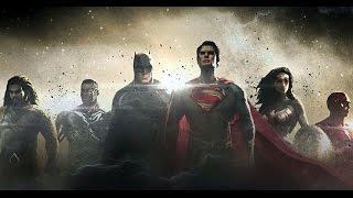 Justice League Trailer: Le mie Impressioni
