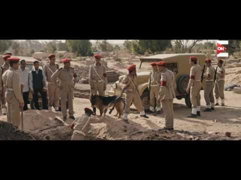 مسلسل الجماعة 2 - العثور على أسحلة جماعة الإخوان المسلمين بعد إعتراف -علي عشماوي-