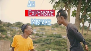 Expensive Mistake - MDM Sketch Comedy
