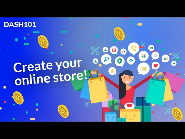 Why should you have an online store?