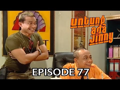 Untung Ada Jinny Episode 77
