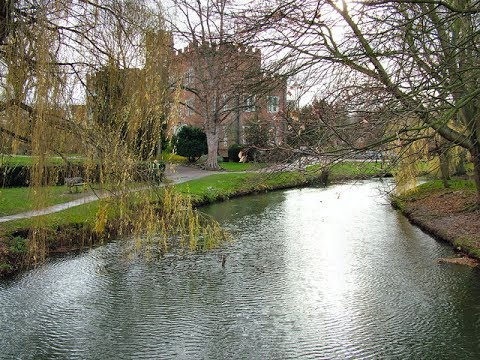 Places to see in ( Hertford - UK )