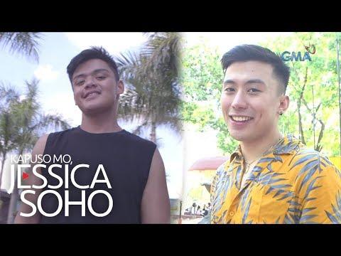 Kapuso Mo, Jessica Soho: Tinutukso noon, 'Hu u' na kayo ngayon!