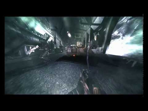 Прохождение The Chronicles of Riddick: Assault on Dark Athena (Часть 2)