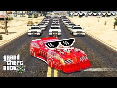 GTA 5 Thug Life #31 ( GTA 5 Funny Moments )