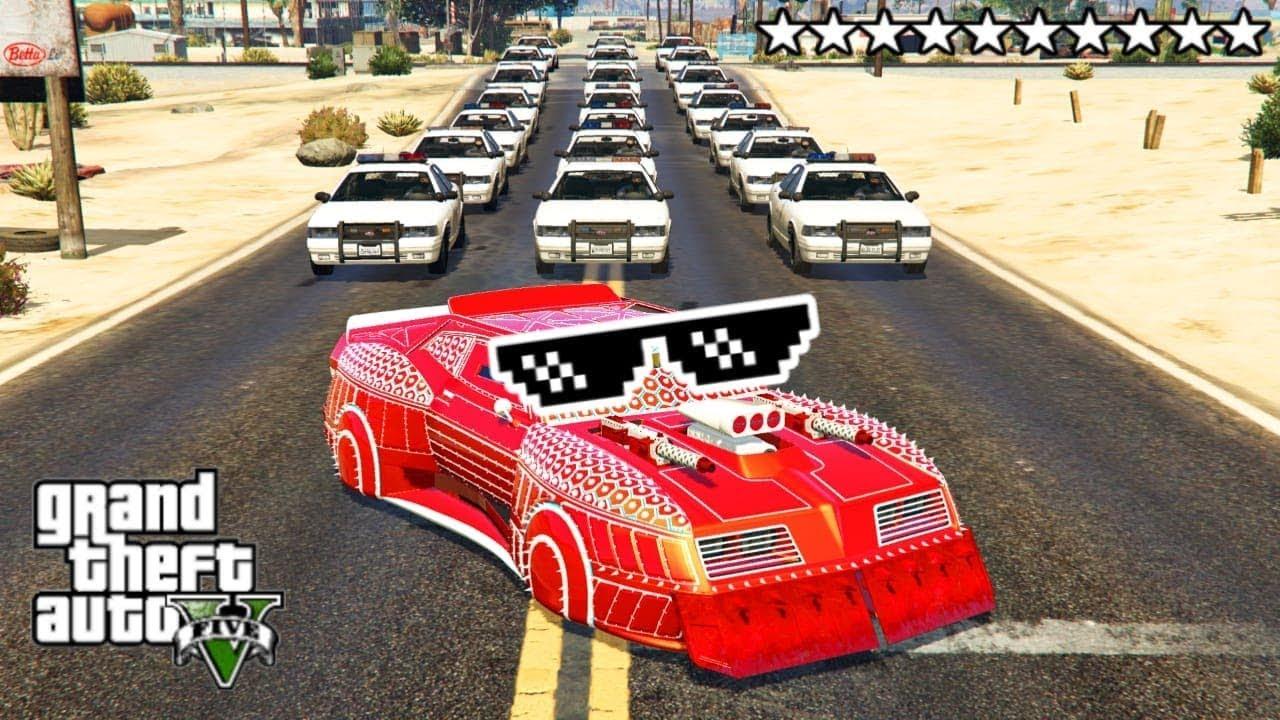 GTA 5 Thug Life #31 ( GTA 5 Funny Moments ) thumbnail