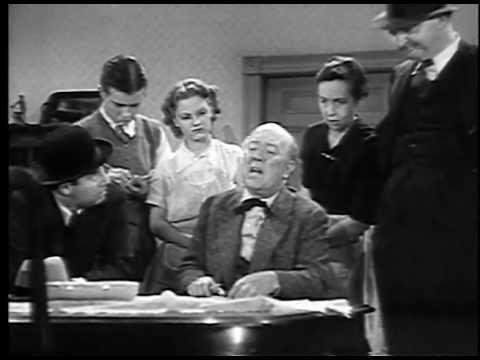 Jim Hanvey Detective (1937) MYSTERY
