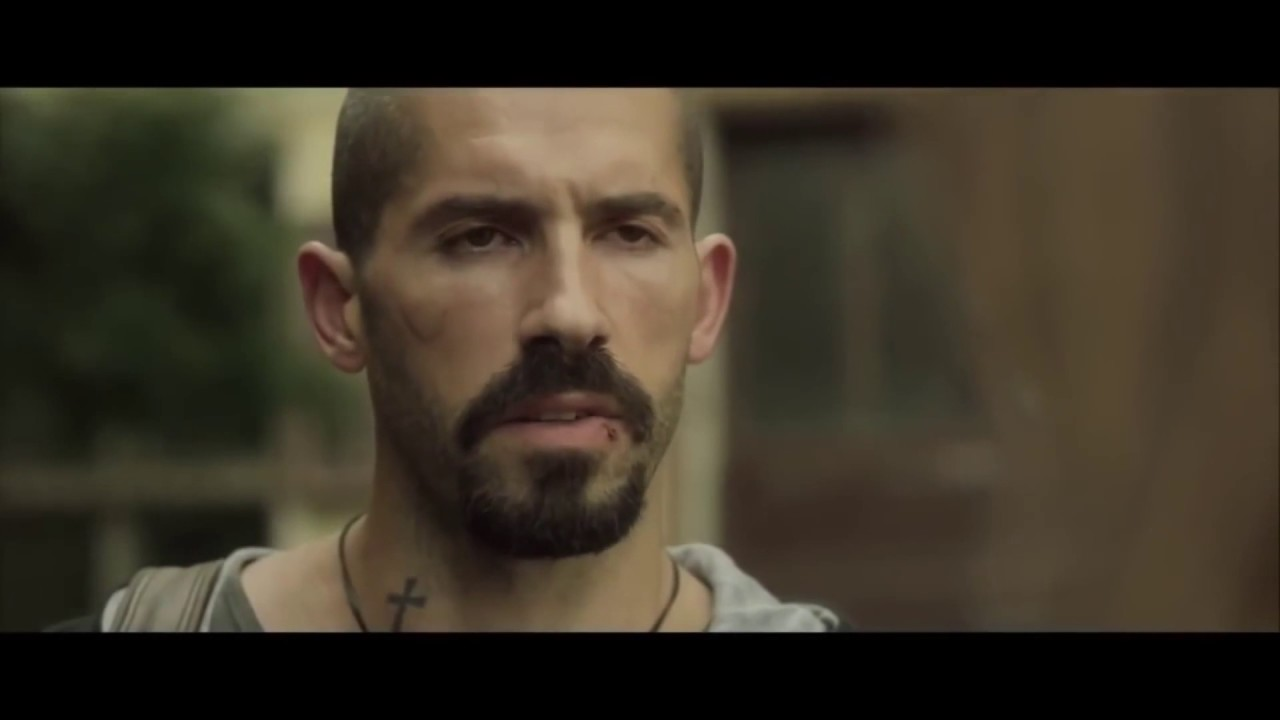Boyka  Undisputed 4 Official Trailer #1 2017+ full film