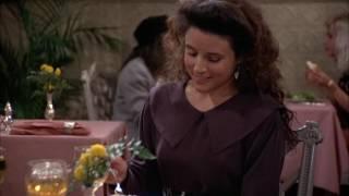 Seinfeld - The Busboy