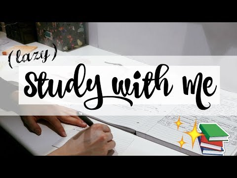 STUDY WITH ME, TIDYING DESK & UNJADED VLOGMAS 🎉