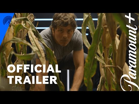 The Stand   Official Trailer   Paramount+