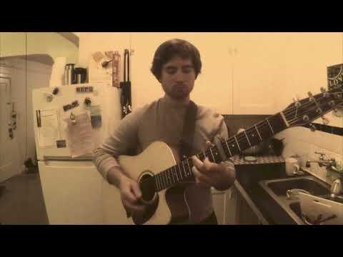 Any Man of Mine [Guitar Instrumental] by Matthew Dalen