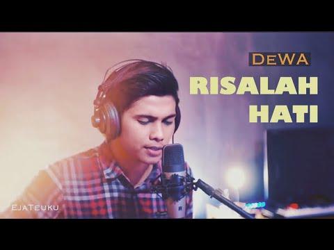 Risalah Hati - Dewa Cover By Eja Teuku