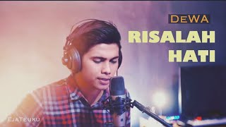 Download lagu Risalah Hati - Dewa Cover By Eja Teuku