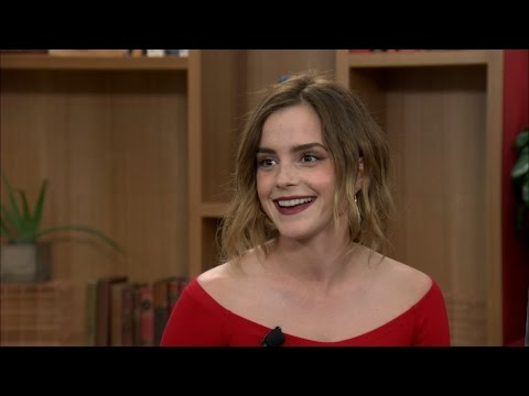 The Circle Movie - Emma Watson, Tom Hanks, Patton Oswalt, James Ponsolt, Jack Dorsey - INTERVIEW
